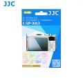 JJC GSP-XA3 Tempered Optical Glass Camera Screen Protector For Fujifilm XA-3 XA3
